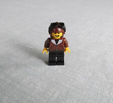 LEGO ADVENTURERS HARRY CANE MINIFIGURE 2879 5948 5956 5988 + MINI FIG ADV009
