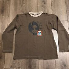 MEXX Langarm-/ Sweat-Shirt / Longsleeve * Gr. 158/164 * Rockstar * NEU