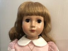 "Effanbee: ""American Child"" 19� Repro of Dewees Cochran ""Stamp Doll� Redressed"