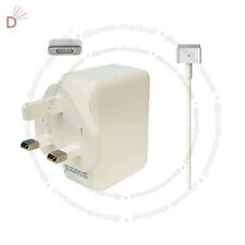 60W 16.5V Charger for Apple MacBook Mac A1184 A1330 A1344 A1435 POWER T UK PLUG