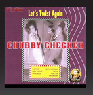 Chubby Checker-Let`S Twist Again CD NUOVO