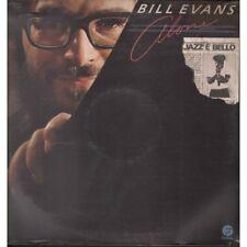 Bill Evans Lp Vinyle Alone (Encore une fois) / Jazz Est Bello HB 6066 fermé