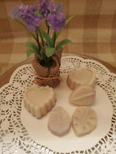 Handcrafted All Natural Sheep Milk Soaps plus free gift!