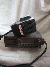 New listing Uniden President Ltd 715 Vhf Marine Transceiver radio