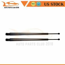 Qty(2)Rear Liftgate Lift Supports Struts For Chrysler Town & Country 08-15
