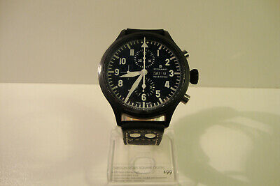 Steinhart Nav B Chronograph - Valjoux 7750 - 48mm