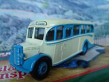 CORGI CLASSICS  #97101 Island Transport Bedford OB Coach