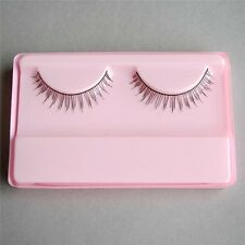[wamami] Handmade Black Eyelashes For SD DZ DOD MSD LUTS VOLKS BJD Dollfie