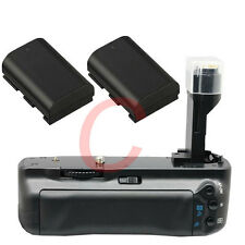 Battery Grip for Canon 5D MARK II MARK2 BG-E6 + battery
