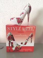 Style High Heel ROSES Parfum Geschenk Luxus Damen Jean Pierre Sand must have
