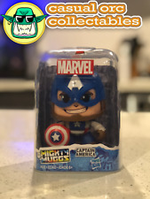 Captain America Marvel Mighty Muggs Collectible Figure (Wave 1)