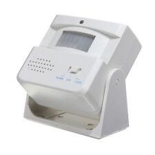 Sicherheits- & Alarmtechnik