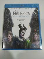 Maleficent Masterpiece Du Mal Walt Disney 2020 - Blu-Ray Espagnol Anglais nuevo