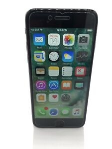 Apple iPhone 6 - 64GB - Space Gray (AT&T) Used Smartphone Clean IEMI