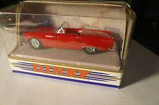 MIB Matchbox Dinky 1955 Ford Thunderbird 1/43 Scale Mod# DY031/B in Box