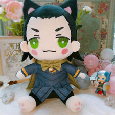 Marvel The Avengers Thor Loki Plush Doll Stuffed Pre-order Cosplay Be