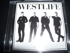 Westlife Gravity (Australia) CD – Like New
