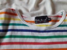 T shirt manches longues Little Marcel