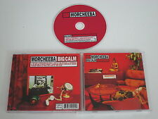 MORCHEEBA/BIG CALM(CHINA 3984-22244-2) CD ALBUM