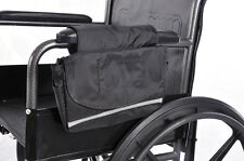 Benovate Universal Large Power Wheel/chair Arm/rest Tote Carry Storage Bag