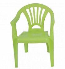 Sedie In Plastica Usate.Sedie Impilabili Usate In Vendita Tavolini E Sedie Ebay