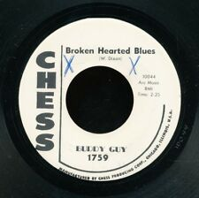 45tk-Blues-CHESS 1759-Buddy Guy *****PROMO