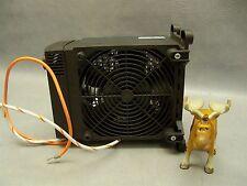 Stego 13059.9-02 Heater Fan w Hygrostat 120V 950W