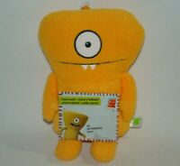 Ugly Dolls Hugs and Headstands Wedgehead Plush Toy Surprise Inside Brand New NWT