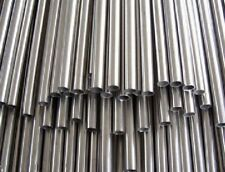 5pcs 304 Stainless Steel Capillary Tube OD 3mm x 2mm ID, Length 0.25m #M1334 QL