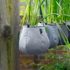 VELDA FLOATING WATER BAG FOR HANGING AQUATIC PLANTS GROW PLANTER BASKET GARDEN