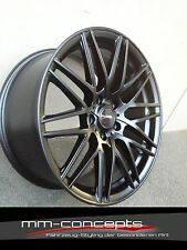 18 Zoll Felgen für Mercedes Benz E C CL CLC CLK Klasse SL 500 e63 e65 AMG 500