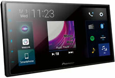 Pioneer DMH2600NEX 6.8 inch 2 DIN Digital Media Player