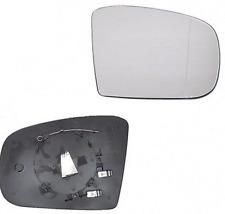 Vidrio pulido exterior derecha calefactable asphärisch cromo mercedes w163 01-05