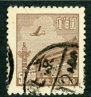 China 1949 North Liberated $500 Gate of Heavenly Peace Northeast Cancel W587