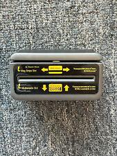 TokenWorks IdwedgeKb – Keyboard Id Scanner - M260 - Auto Form Filling Id Scanner