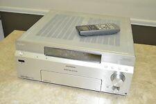 Sony STR DA3000ES 7.1 Channel Stereo Home Theater Receiver Amplifier Great Con