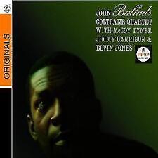 Ballads von John Coltrane (2008)