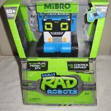 Mibro - Really Rad Robots Interactive Remote Control Robot