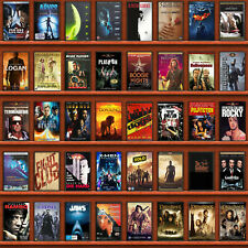 Dvd Sale Pick Choose Your Movies Lot Over 300 Top A+ Titles , Buy Mo 00006000 Re Save