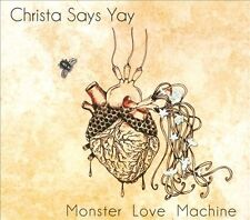 Monster Love Machine 2011 by Christa Says Yay