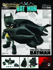 HYBRID METAL BATMAN DC COMICS BATMAN A-18145  4580279605404 FREE SHIPPING