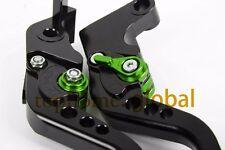For Kawasaki Versys 650/1000 VULCAN/S 650 2015-2017 Short Clutch Brake Levers BG