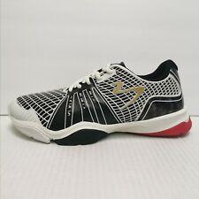 Beachbody Women's Insanity Velocity White/Black/Camo Cross Training Shoes Sz 7 M