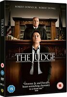 The Judge [DVD] [2014] [DVD][Region 2]