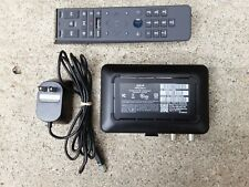 Xfinity XiD-P Comcast Set Top Cable Box PXD01ANI with Power Supply & Remote