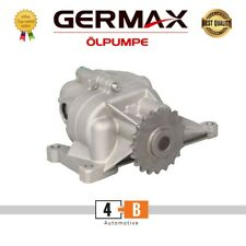 MERCEDES BENZ 2.0, 2.1 & 2.2 OM 646 Engine 646 180 16 01 Oil Pump Brand New !