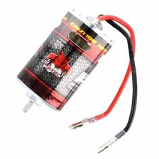 Redcat Part BS701-007 550 Brushed Electric RC Motor for Blackout SC XBE and XTE