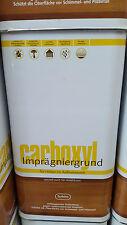 Carboxyl Imprägniergrund  5 Liter Imprägnierung für Außen - Farblos