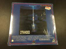 Stranded Laserdisc