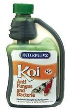 Blagdon Koi Anti Fungus & Bacteria 250ml Interpet Pond